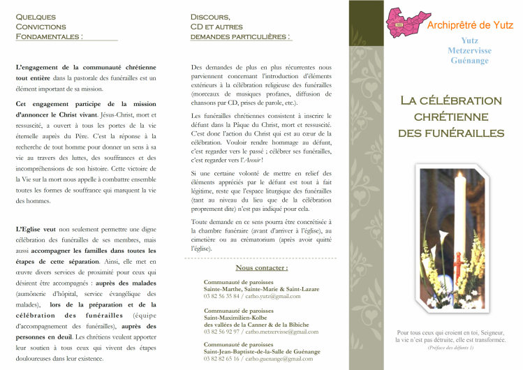 Tract 1 2